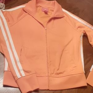 Lucky Brand athletic jacket